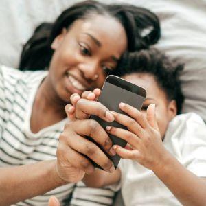 Help kids be app smart
